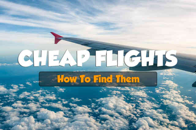 TOP 10 BEST TIPS TO FIND CHEAP DOMESTIC FLIGHT TICKETS FOR YOUR TRAVEL.