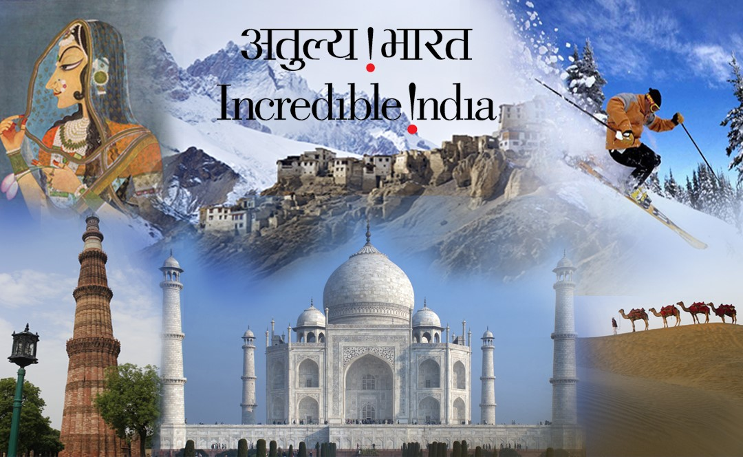 A TRIP GUIDE TO INDIA GUIDELINE FOR TOURIST.